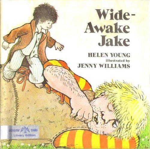 9780688220242: Wide-awake Jake
