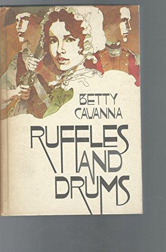 Ruffles and Drums: Betty Cavanna