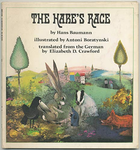 The Hare's Race
