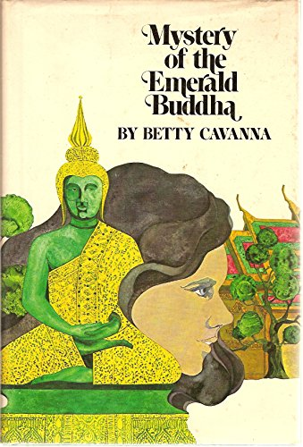 9780688220860: Mystery of the Emerald Buddha