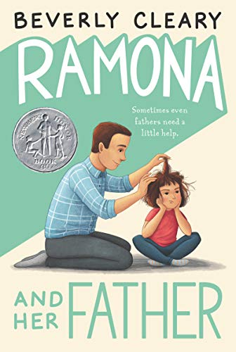 9780688221140: Ramona and Her Father [Ramona Quimby]