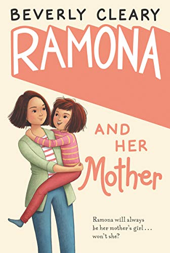 9780688221959: Ramona and Her Mother