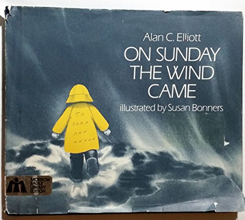9780688222185: On Sunday the Wind Came