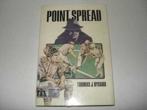Point spread: Dygard, Thomas J