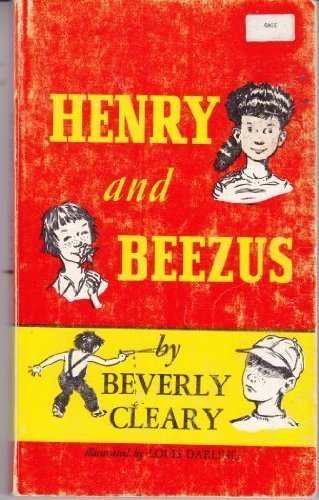 9780688253837: Henry and Beezus