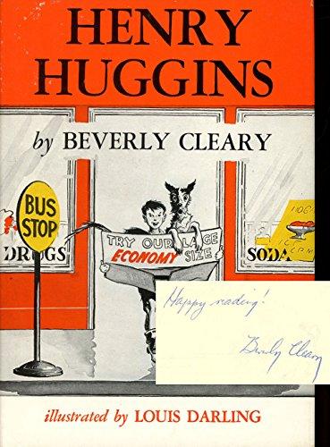 9780688253851: Henry Huggins