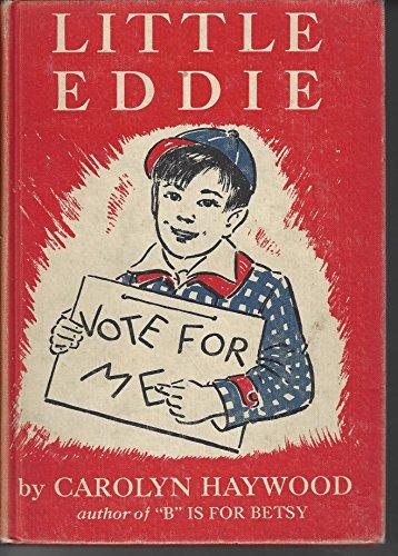 9780688316822: Little Eddie