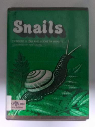 Snails: Enid Fisher, Herbert