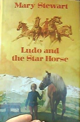 9780688320171: Ludo and the Star Horse