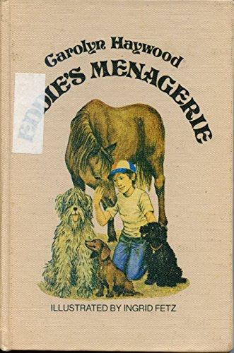 Eddie's Menagerie: Haywood, Carolyn
