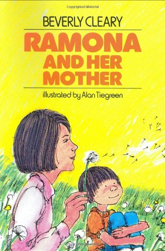 9780688321956: Ramona and Her Mother