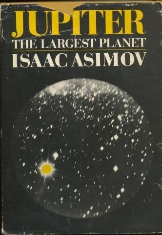 9780688400446: Jupiter: The Largest Planet