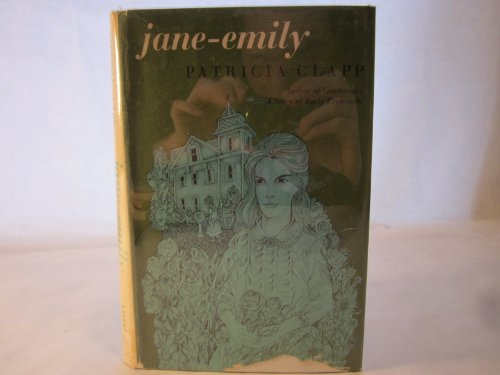 9780688410193: Jane-Emily
