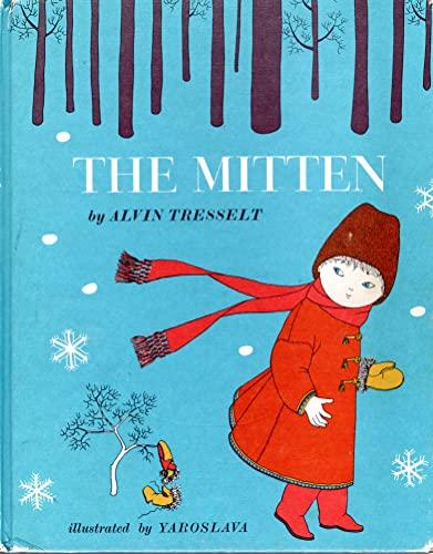 9780688410537: The Mitten