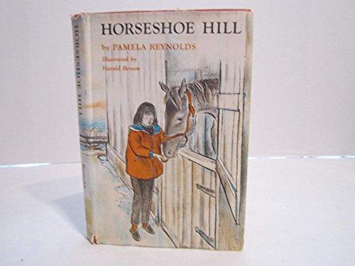 9780688410568: Horseshoe Hill