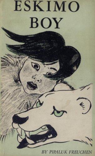 9780688413293: Eskimo Boy
