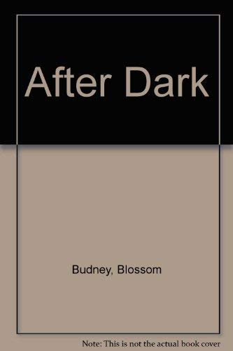 9780688417031: After Dark