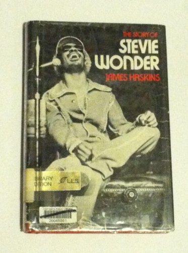 9780688417406: The Story of Stevie Wonder