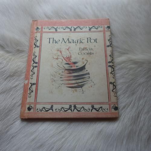 9780688417925: The Magic Pot