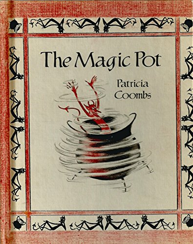 9780688417925: The Magic Pot