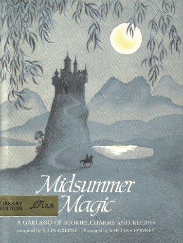 Midsummer Magic: Greene, Ellin;Cooney, Barbara