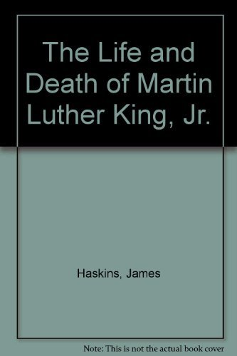 9780688418021: The life and death of Martin Luther King, Jr