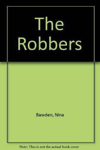 9780688419028: The Robbers