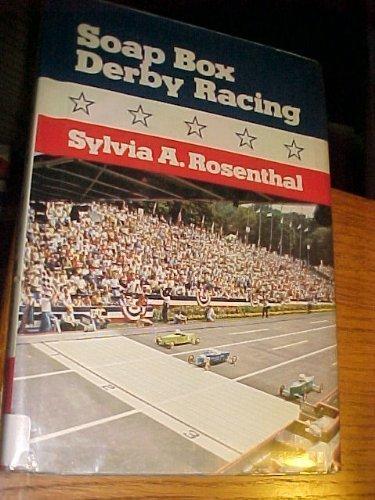 Soap Box Derby Racing: Sylvia A. Rosenthal