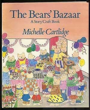 9780688419226: The Bears' bazaar: A story/craft book