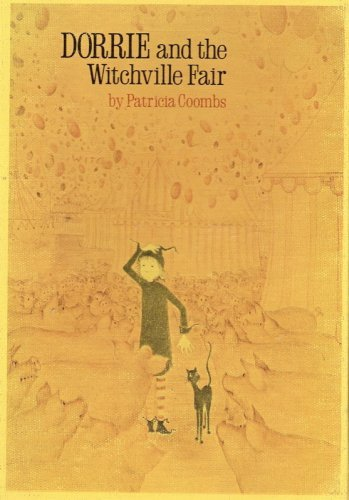 Dorrie and the Witchville Fair: Patricia Coombs