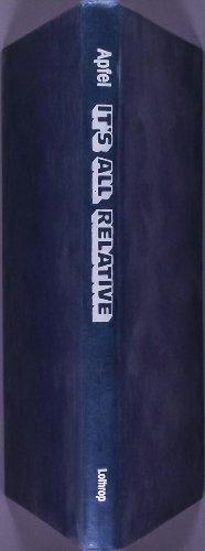 9780688419813: It's all relative: Einstein's theory of relativity
