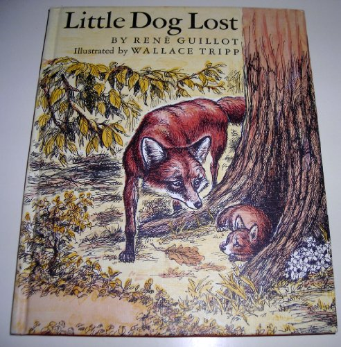 9780688511395: Little Dog Lost.