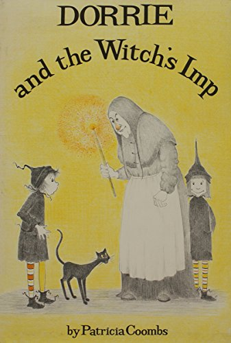 9780688517045: Dorrie and the Witch's Imp