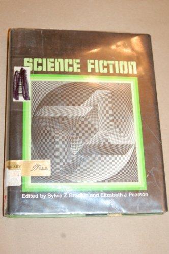 Science Fiction: Elizabeth J. Pearson