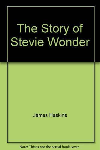 9780688517403: The Story of Stevie Wonder