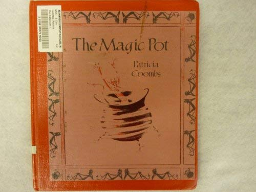 9780688517922: The Magic Pot