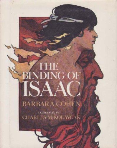 Binding of Isaac: Cohen, Barbara