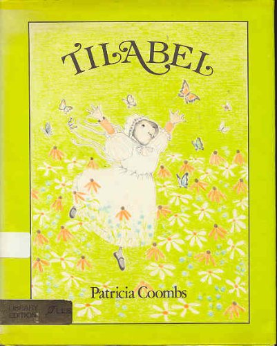 Tilabel: Patricia Coombs
