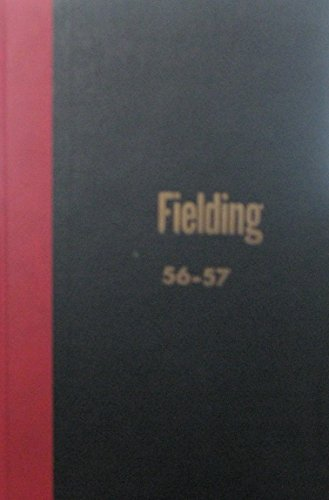 9780688611736: Fielding's Travel Guide to Europe