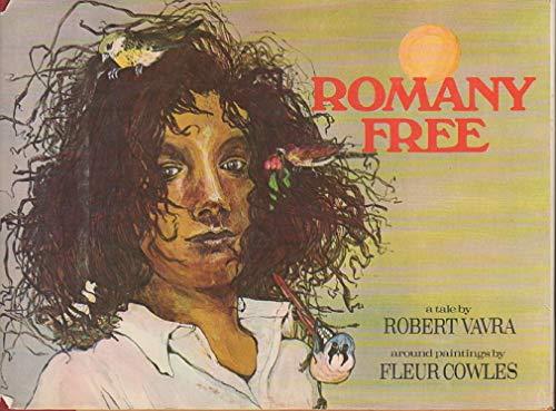 9780688611934: Romany Free