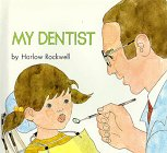 9780688800116: My Dentist