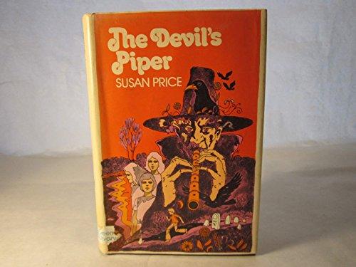 9780688800307: The devil's piper