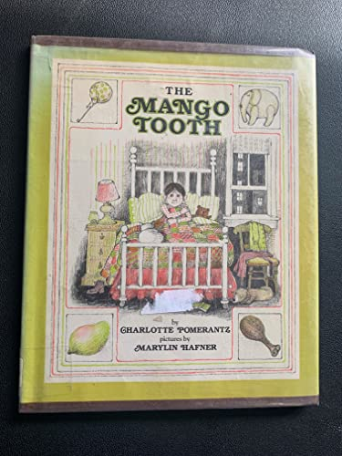 9780688800703: The Mango Tooth