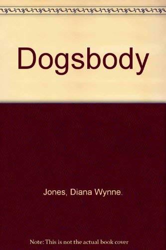 9780688800741: Dogsbody