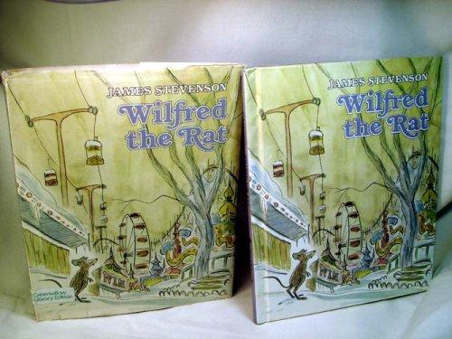 Wilfred the Rat: Stevenson, James