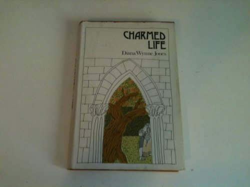 Charmed Life: Jones, Diana Wynne