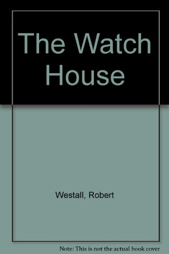 9780688801496: The Watch House