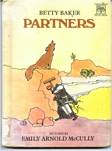 9780688801519: Partners (Greenwillow Read-Alone)