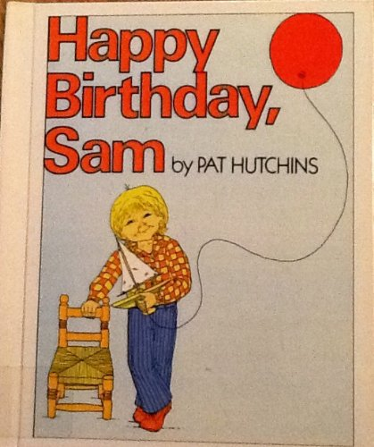9780688801601: Title: Happy birthday Sam
