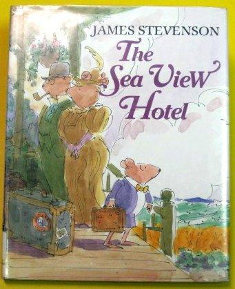 9780688801687: The Sea View Hotel